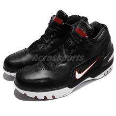 bbca8238c0f Nike Air Zoom Generation QS Kings Rock Lebron James Retro Black AZG  AJ4204-001