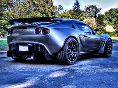 EXIGE PHOTOS - Page 49 - LotusTalk - The Lotus Cars Community