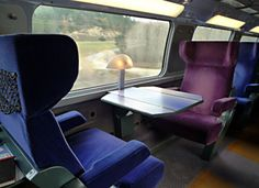 european train seat design - Google 検索