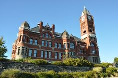 Washington State Attractions | Port Townsend - Sights & Attractions - Things To See