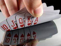 las cartas/los naipes - Playing Cards