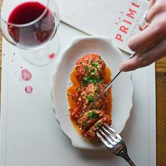 What to order at Andrew Carmellini's new Bowery restaurant Bar Primi.