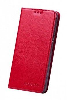 Pouzdro RedPoint Book Slim Magnetic - Samsung Galaxy S5 mini Red S5 Mini, Samsung Galaxy S5, Galaxies, Magnets, Slim, Books, Red, Libros, Book
