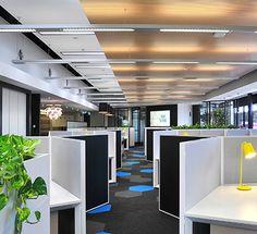 Mingara Leisure Group - Shaw Contract Australia