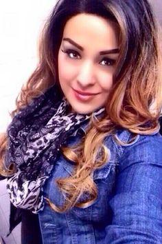 Beautiful Aileen Mommy