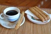 Spiced Biscotti – (Paximadakia)