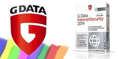 G Data Internet Security 2014 Serial Key for 10 month