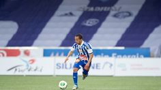 Nikolai Alho, HJK Soccer, Sports, Hs Sports, Futbol, Soccer Ball, Excercise, Football, Sport, Exercise