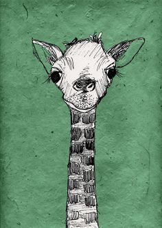 Giraffe :p