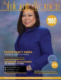 Pastor Nancy Abiera: Ministering Deep Inner Healing