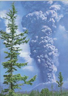 Tolbachnik volcano, Kamchatka