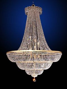 Large Chandeliers Series 1_Large Chandeliers_Zhongshan Showsun Lighting Co.,Ltd.