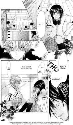 Kaichou Wa Maid-sama! 5 Page 18