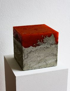 Beton-Wachs - Josef Hirthammer