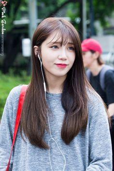 ʚ pin - lloverrose ɞ Kpop Girl Groups, Korean Girl Groups, Kpop Girls, Eunji Apink, Pink Panda, Park Min Young, Eun Ji, The Most Beautiful Girl, Beautiful People