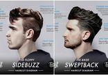 Estos son los cortes de cabello para hombre más pedidos de 2015
