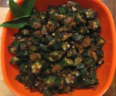 Bendakaya Vepudu