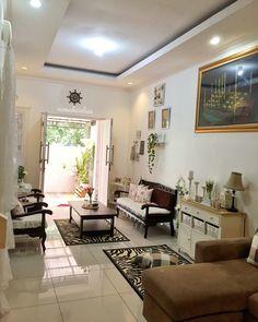 Simple House Interior Design, Modern Apartment Design, Home Room Design, House Design, Indian Home Design, Indian Home Decor, Small Living Room Design, Living Room Designs, Home Living Room