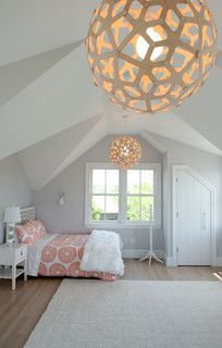 Quaise Road - contemporary - bedroom - boston - by BPC ARCHITECTURE