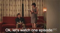 Whenever you have friends over to watch a new show - Imgur - click through for all the gifs