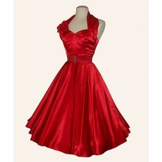 1940s Dress- love this, just would make it floor length