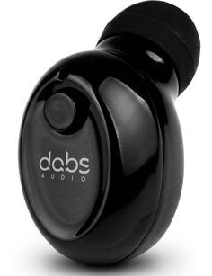 Today Deals 50% OFF Bluetooth Earbud DABS AUDIO S10 Mini Wireless Headset Smallest and Invisible In-ear Earphone with Mic | Amazon:   Today Deals 50% OFF Bluetooth Earbud DABS AUDIO S10 Mini Wireless Headset Smallest and Invisible In-ear Earphone with Mic for Hands-Free Calling Secure Fit 7 Hour Battery | Amazon #TodayDeals #DailyDeals #DealoftheDay - A CLEAR LISTENING EXPERIENCE - It is efficient and convenient for listening to Audiobooks and Podcasts adequate sound for music movies and…