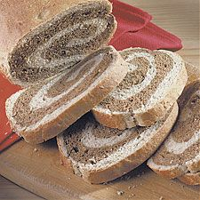 Marble Rye Sandwich Bread: King Arthur Flour