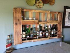 My bar rack