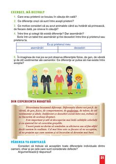Dezvoltare Personala Semestrul I Romanian Language, 4 Kids, Romans, Parenting, Childcare, Raising Kids, Parents, Romances