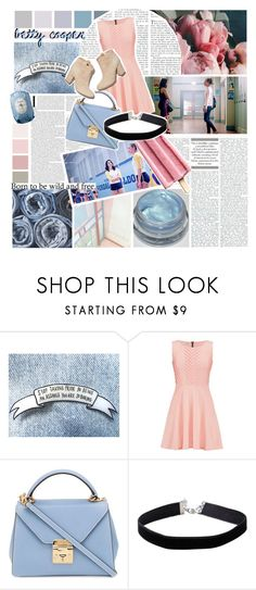 """♡☾ I do everything for everyone"" by starbucky-12 ❤ liked on Polyvore featuring maurices, Mark Cross, Miss Selfridge, Fresh, Laurence Dacade and ayalasreviews"
