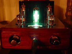 Best looking tube amp - Page 3