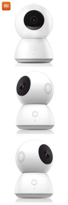 IP Cameras | Xiaomi Wireless Smart IP Camera Home Security System Panorama