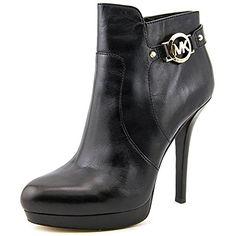 Michael Kors Wyatt Platform Booties Black (11 B(M)) Michael Kors http://www.amazon.com/dp/B0178NHGOO/ref=cm_sw_r_pi_dp_u3Ypwb05CPZHD