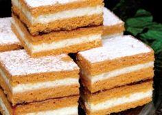 Dulciuri Archives - Page 6 of 244 - Gospodina. Romanian Food, Cornbread, Vanilla Cake, Tiramisu, Bacon, Gem, Good Food, Sweets, Cookies