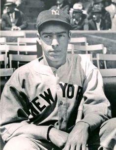 Joe DiMaggio (1936)