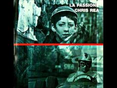 CHRIS REA feat. shirley bassey - DISCO LA PASSIONE (album version) HQ