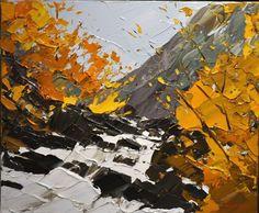 Oriel Kooywood Gallery