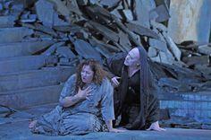 Elektra (R.Strauss) Lyric Opera of Chicago