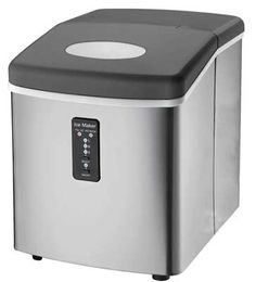 Ice Machine - Portable, Counter Top Ice-Maker MachineTG22