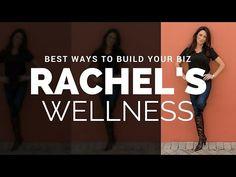 Build a Lucrative Business Video E-Course - Health Coach Biz with Rachel Feldman