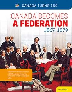 """Canada Builds the Foundation for the Future -- Building Toward the Future -- Changing Communities -- Constructing Canada -- Crossing Cultures -- Everyday Entertainment -- Women Enter the Medical Field -- Timeline -- Glossary -- To Learn More -- Index/About the Author. """"The Dominion of Canada was born in 1967, beginning the journey toward the Canada we recognize today."""" Future Buildings, Medical Field, Citizenship, Social Studies, Timeline, Identity, How To Become, Foundation, Journey"""