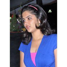 Deeksha Seth Photo