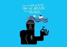Greek Crisis Carnival of Xanthi 2011 poster