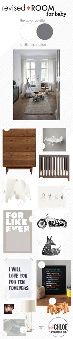 :: baby's nursery {r