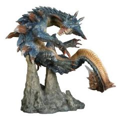 """If you are a """"Monster Hunter"""" fan..."""