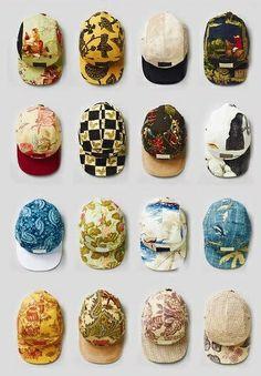 ILUGLY caps. New. Accessories. Streetwear. Snapbacks. Head. Hat. Cap. Men & Women. Fashion. Colorful. Pattern. Inspiration. Clothing. Modern. Style.