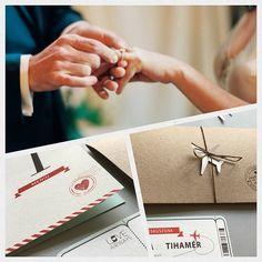 SET THE DATE Invitatii de nunta