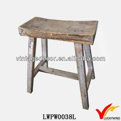 Antique_rough_mini_wood_stool.jpg (600×600)
