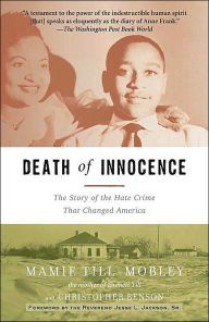 The mother of Emmett Till recounts the story of her life, her son's tragic death, and the dawn of the civil rights movement—with a foreword by the Reverend Jesse L. Jackson, Sr.  In August 1955, a fourteen-year-old African American, Emmett Till, was visiting family in Mississippi when he was kidnapped from his bed in the middle of the night by two white men and brutally murdered. His crime: allegedly whistling at a white woman in a convenience store. The killers were eventually acquitted.