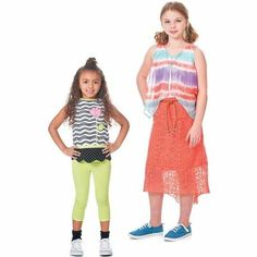 Almost All Girls 4-16 SPRING Sets, Separates and Sleepwear by